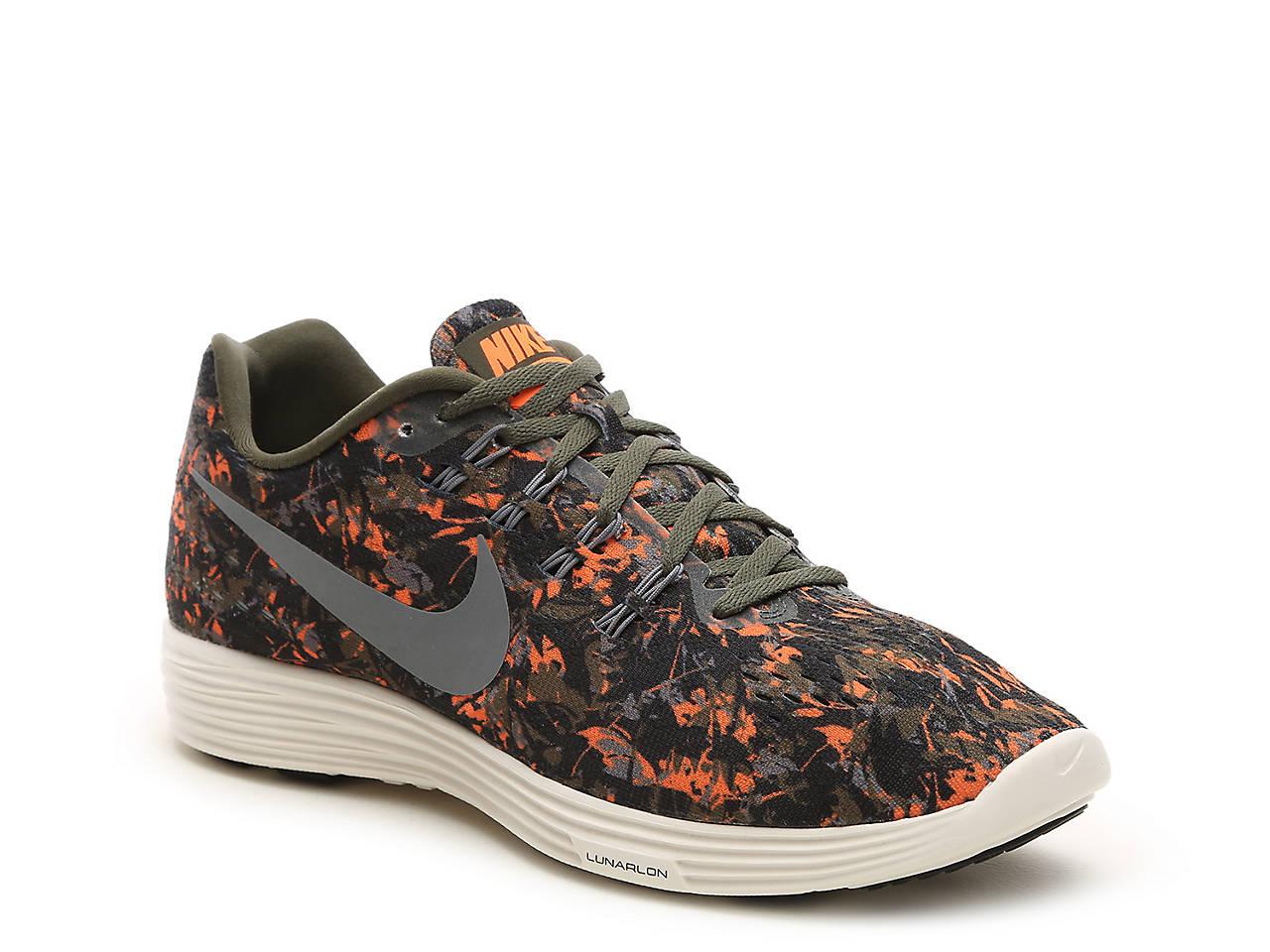 Nike Lunar Tempo  Print Lightweight Running Shoe