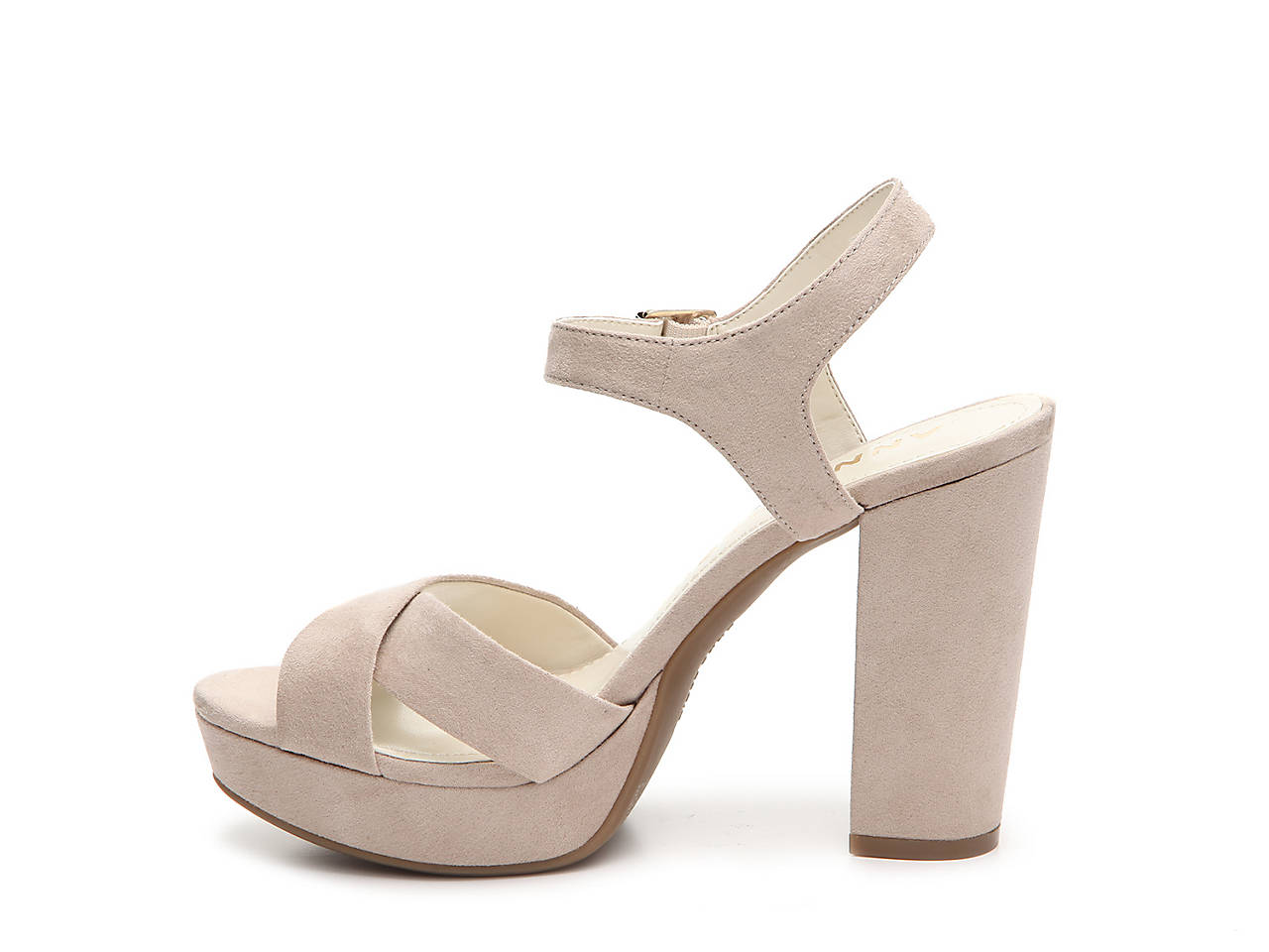 bcfea573c91b Anne Klein Lalima Platform Sandal Women s Shoes