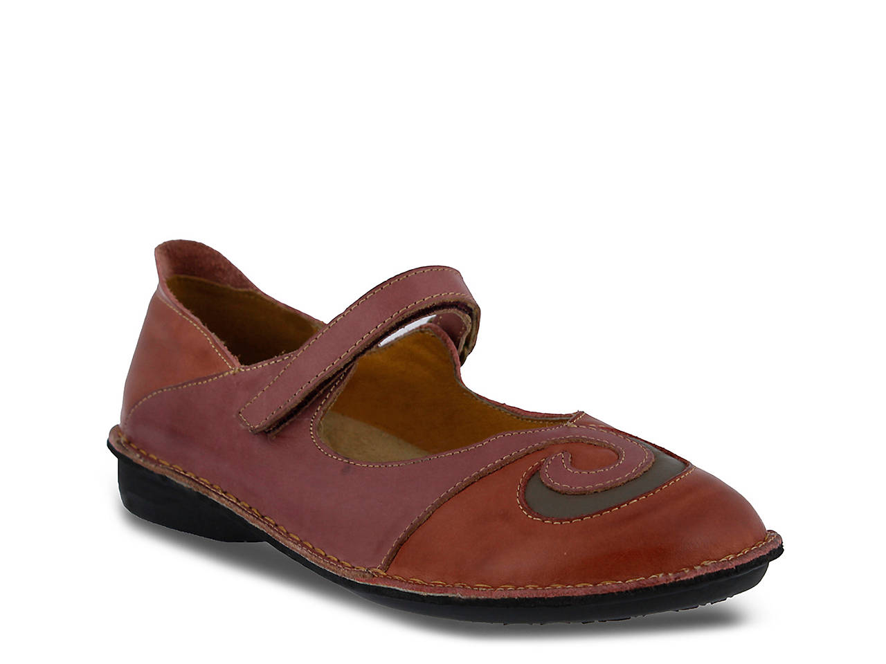Spring Step Cosmic Women's ... Mary Jane Shoes JVNMdB