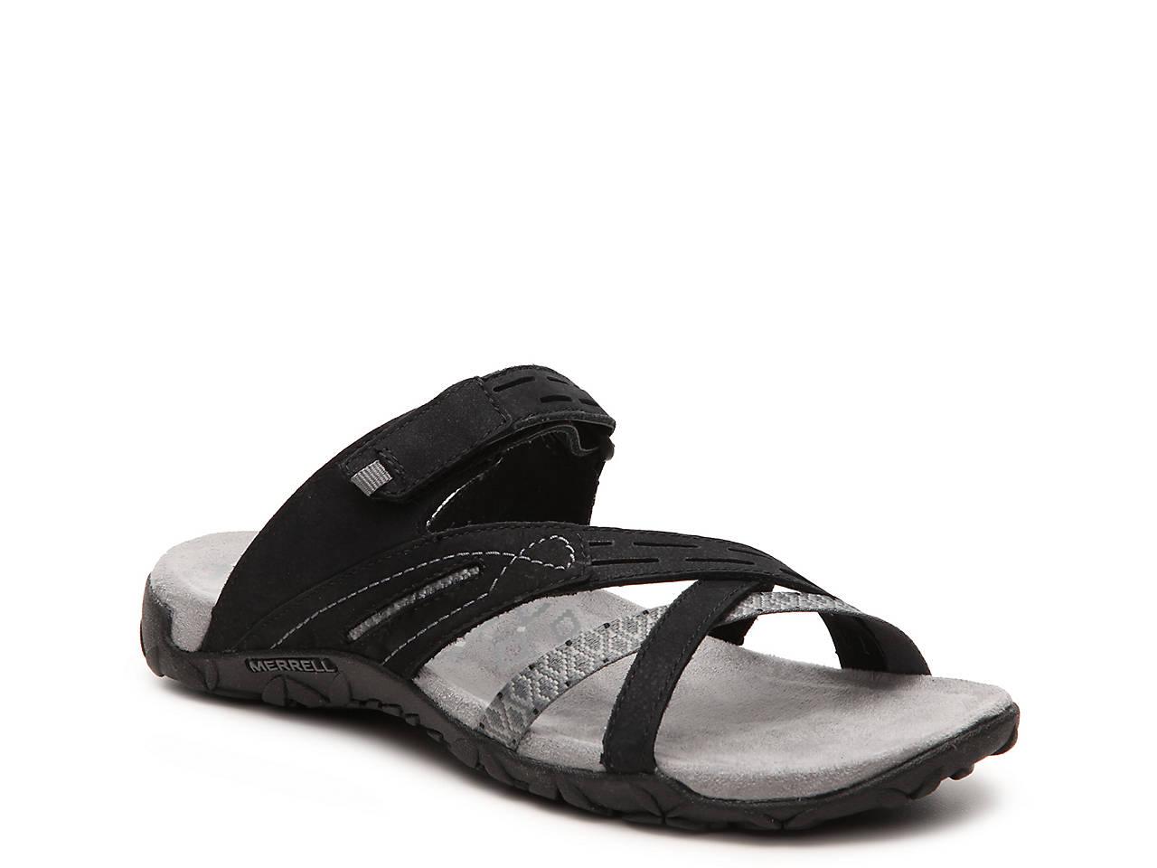6a1b5386b Merrell Terran Weave II Sport Sandal Women s Shoes