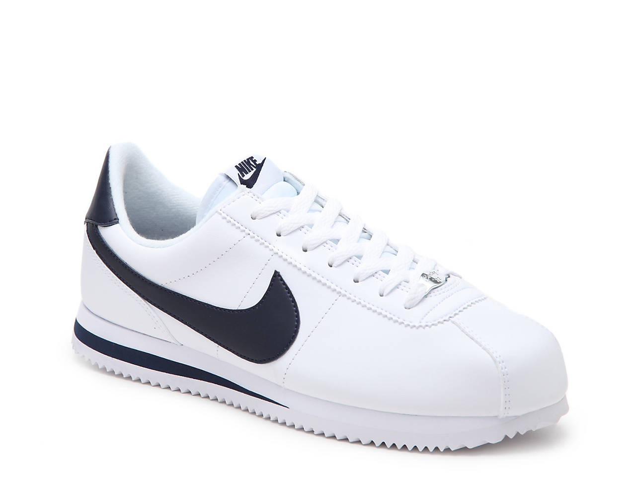 finest selection 12db4 c0c4c Nike Cortez Basic Sneaker - Mens Mens Shoes  DSW