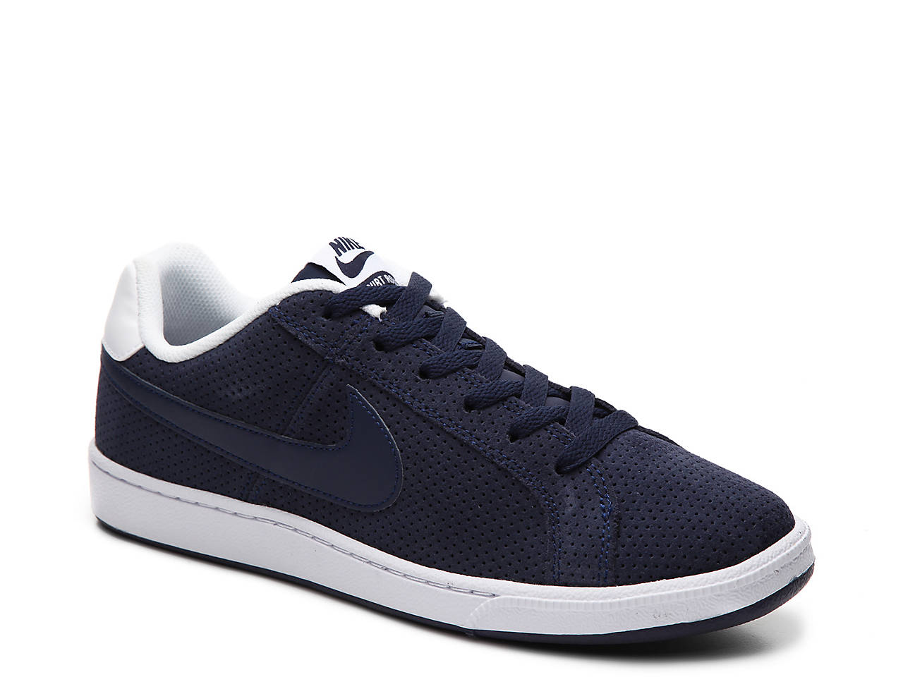 scarpe da ginnastica nike court royale camoscio uomini scarpe da uomo dsw