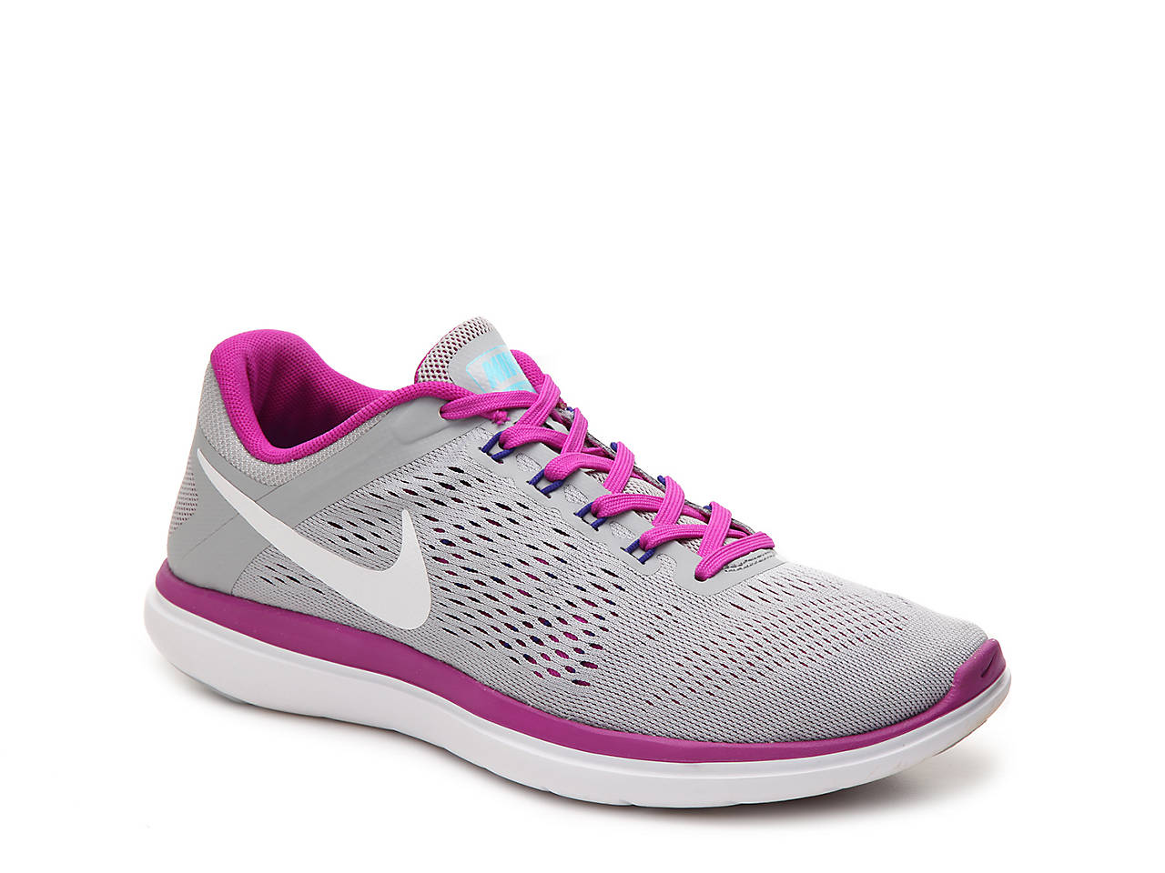 e0c9a0eea Nike Flex 2016 RN Lightweight Running Shoe - Women s Women s Shoes