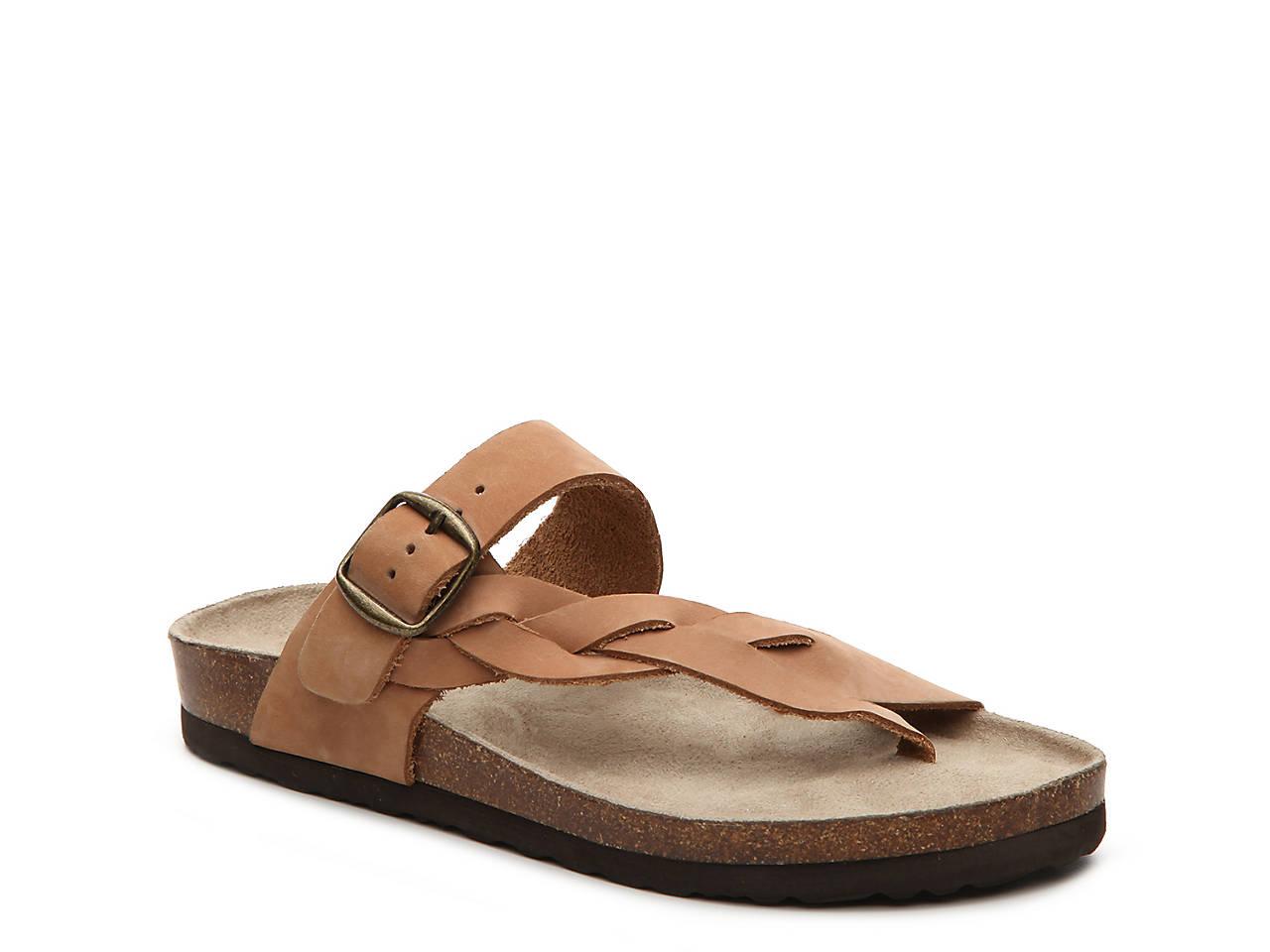 Crawford Flat Sandal