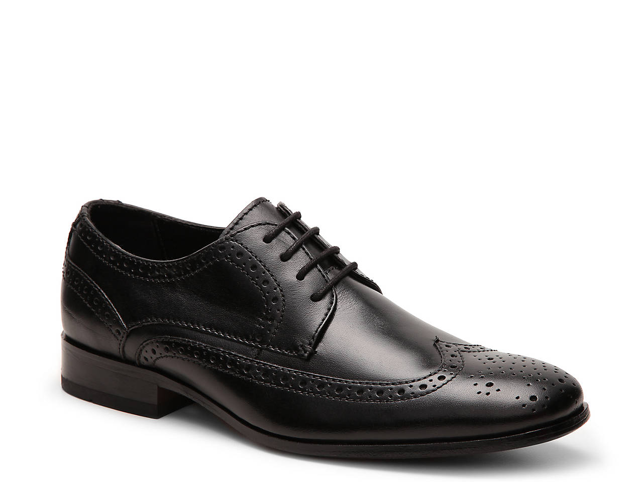Alito Wingtip Oxford. previous next