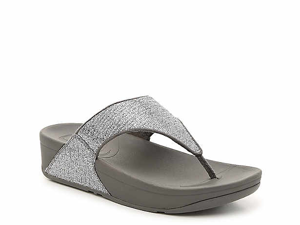 Oofos Oolala Luxe Flip Flop Womens Shoes  Dsw-8207