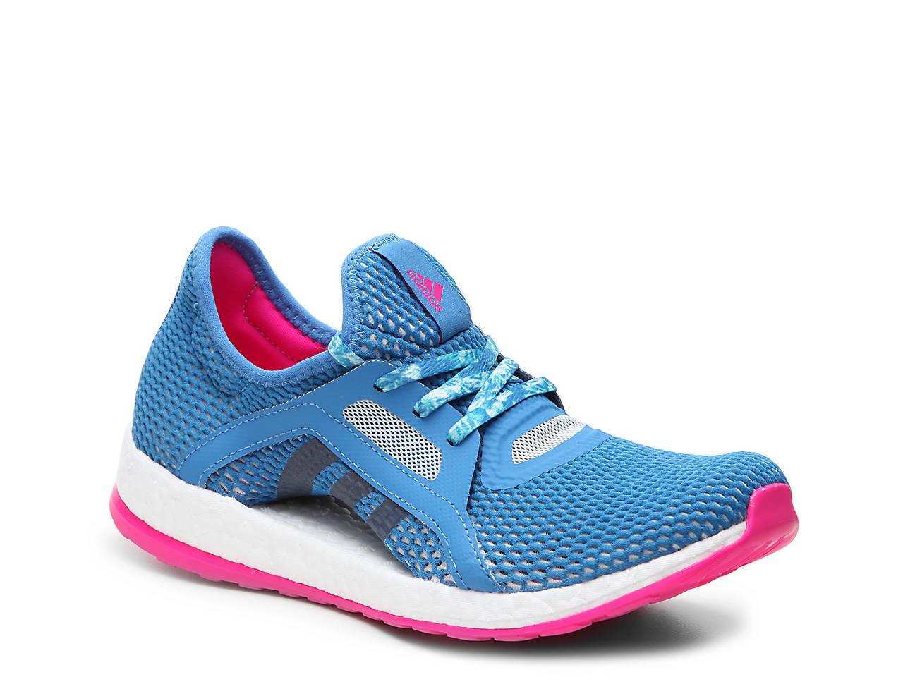 adidas pureboost x leggera scarpa da corsa, le scarpe da uomo dsw