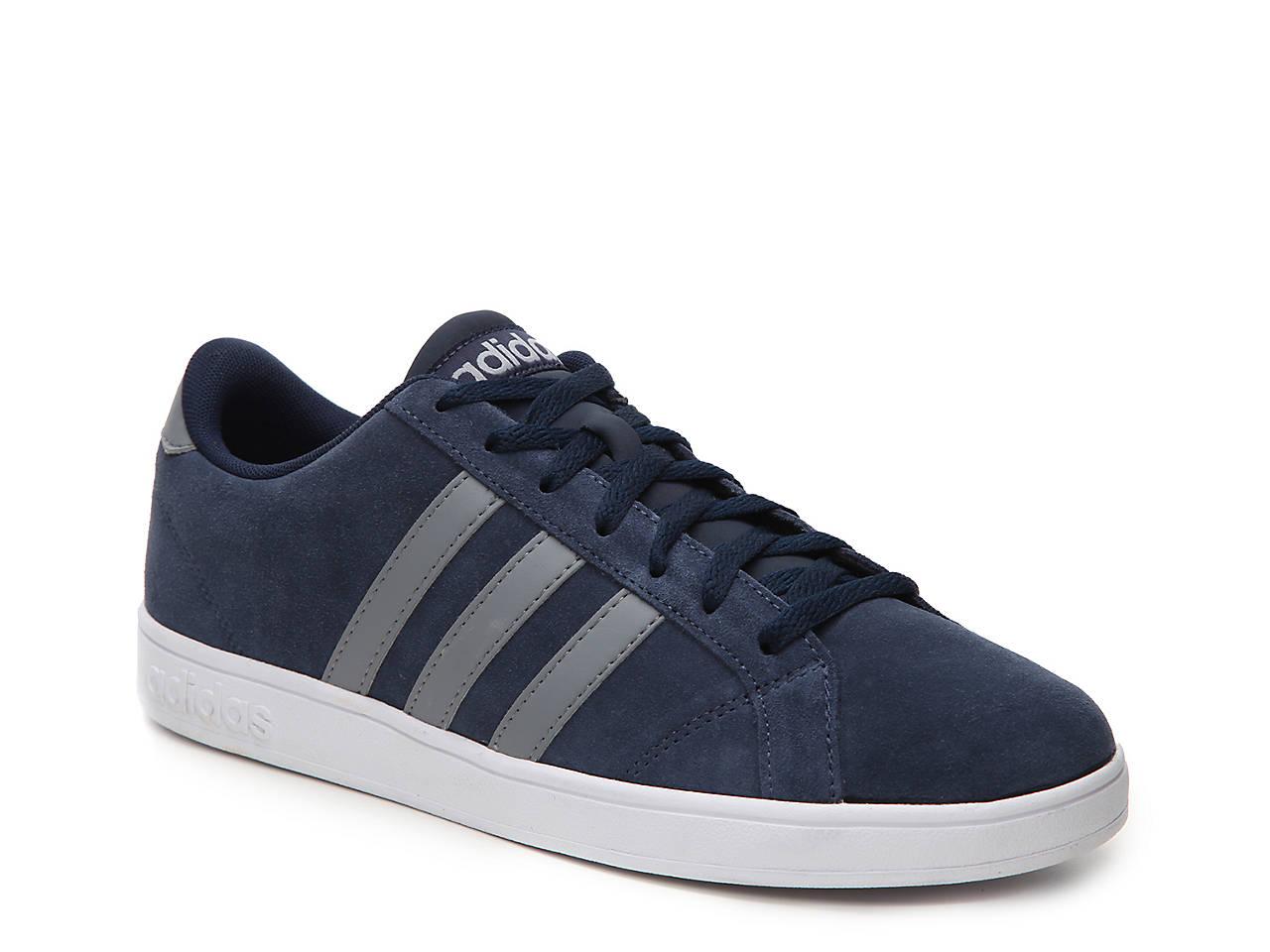 c798c0c3f25671 adidas NEO Baseline Suede Sneaker - Men s Men s Shoes