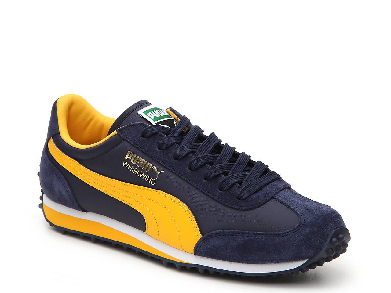 0780301f538 Puma Whirlwind Classic Sneaker - Men s Men s Shoes