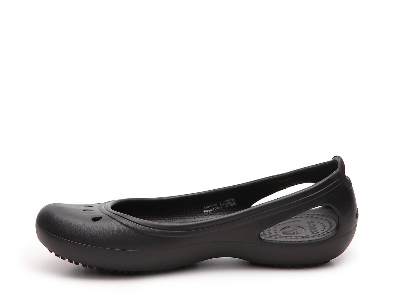 498c75eac5c710 Crocs Kadee Work Flat Women s Shoes