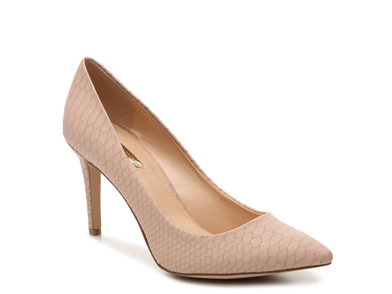 573419fa0f BCBGeneration Levonne Pump Women s Shoes