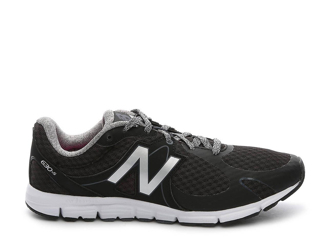 new balance 630 v5 lightweight running shoe - women's
