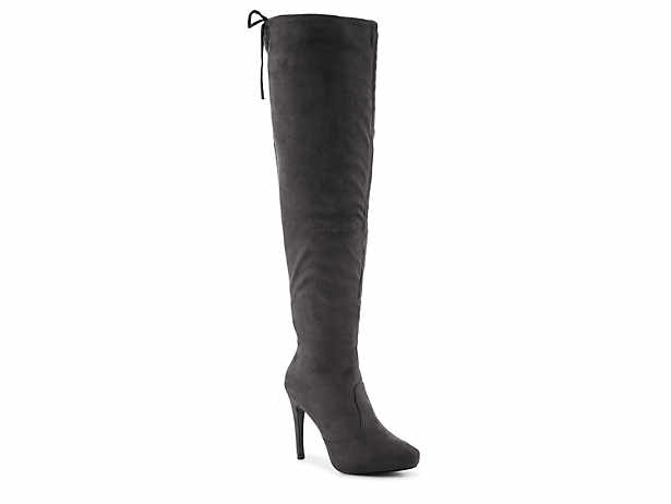 best sell professional modern techniques Women's Wide Calf Platform Boots | DSW