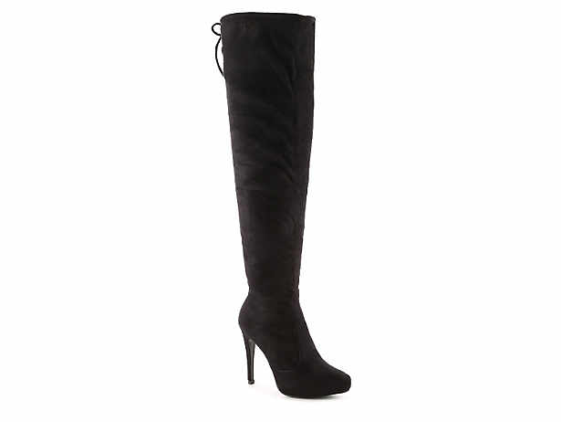 52b70d19ec7c Over The Knee. Boots. Journee Collection