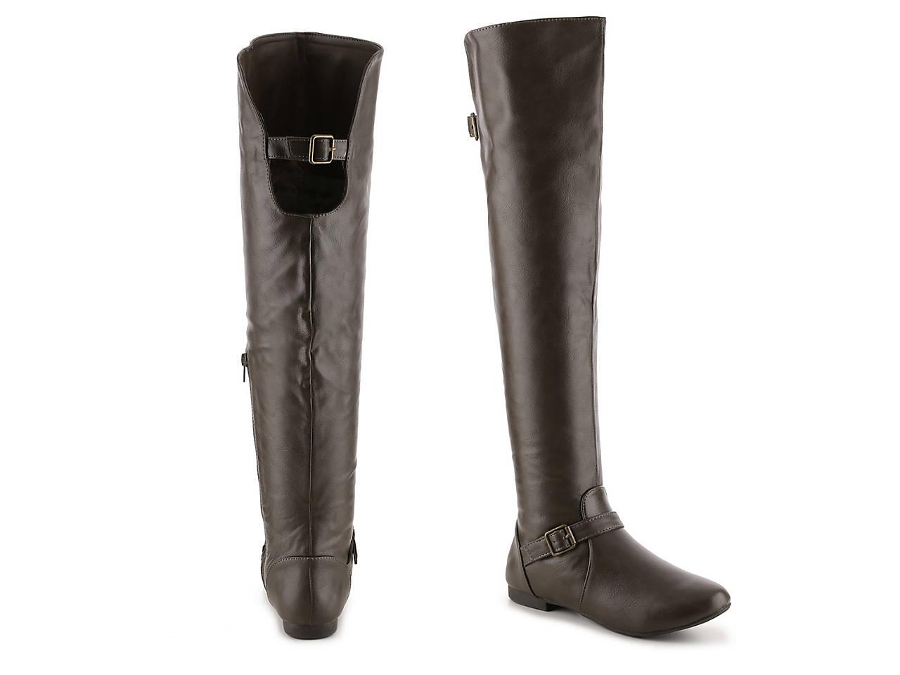 Women\'s Over The Knee Boots | DSW