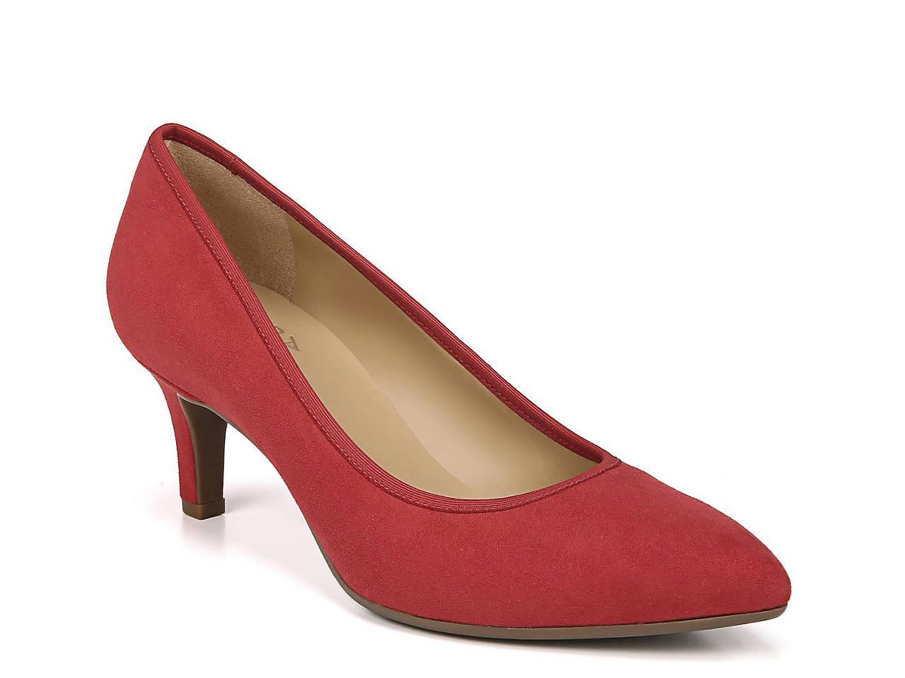 f987aa119e83 Naturalizer Oden Pump Women s Shoes