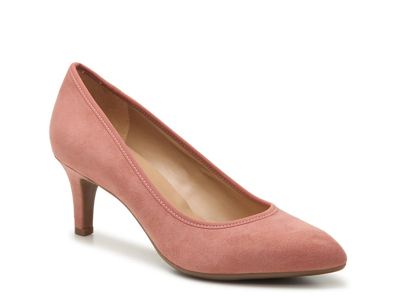 Naturalizer Oden Pump - Wide Width Available jiYIflZX