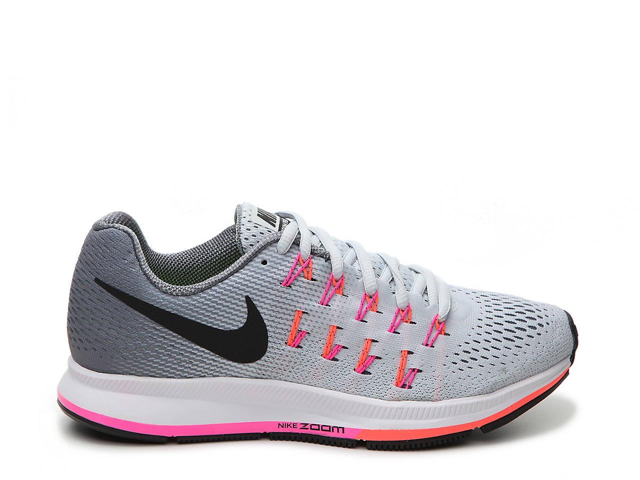 big sale 9f037 d0e45 Air Zoom Pegasus 33 Lightweight Running Shoe - Women's