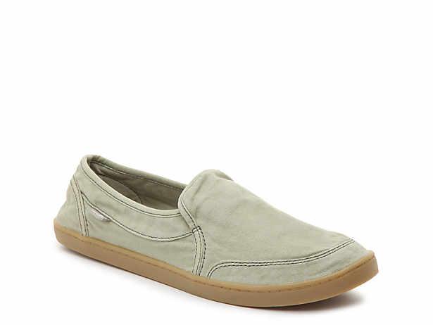 dd2115395a639 Sanuk Pair O Dice Slip-On Women s Shoes