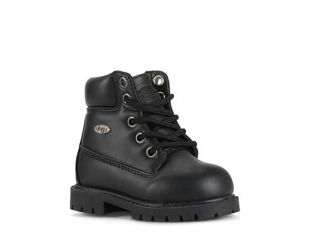timberland boots for toddler boys size 7