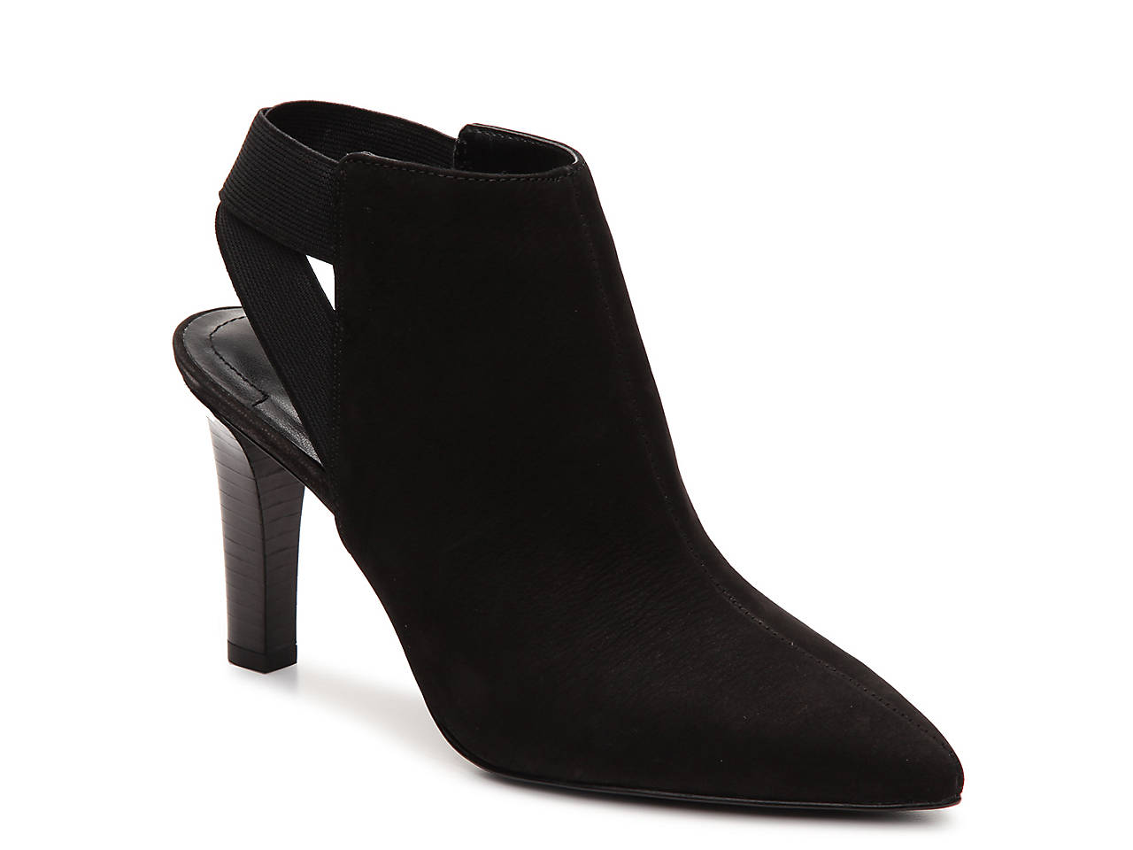 Black Tahari Ladies Kicks Bootie