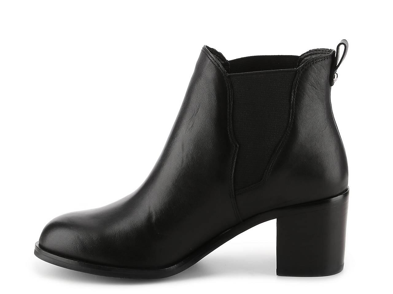 b8daba4f5 Sam Edelman Justin Chelsea Boot Women s Shoes
