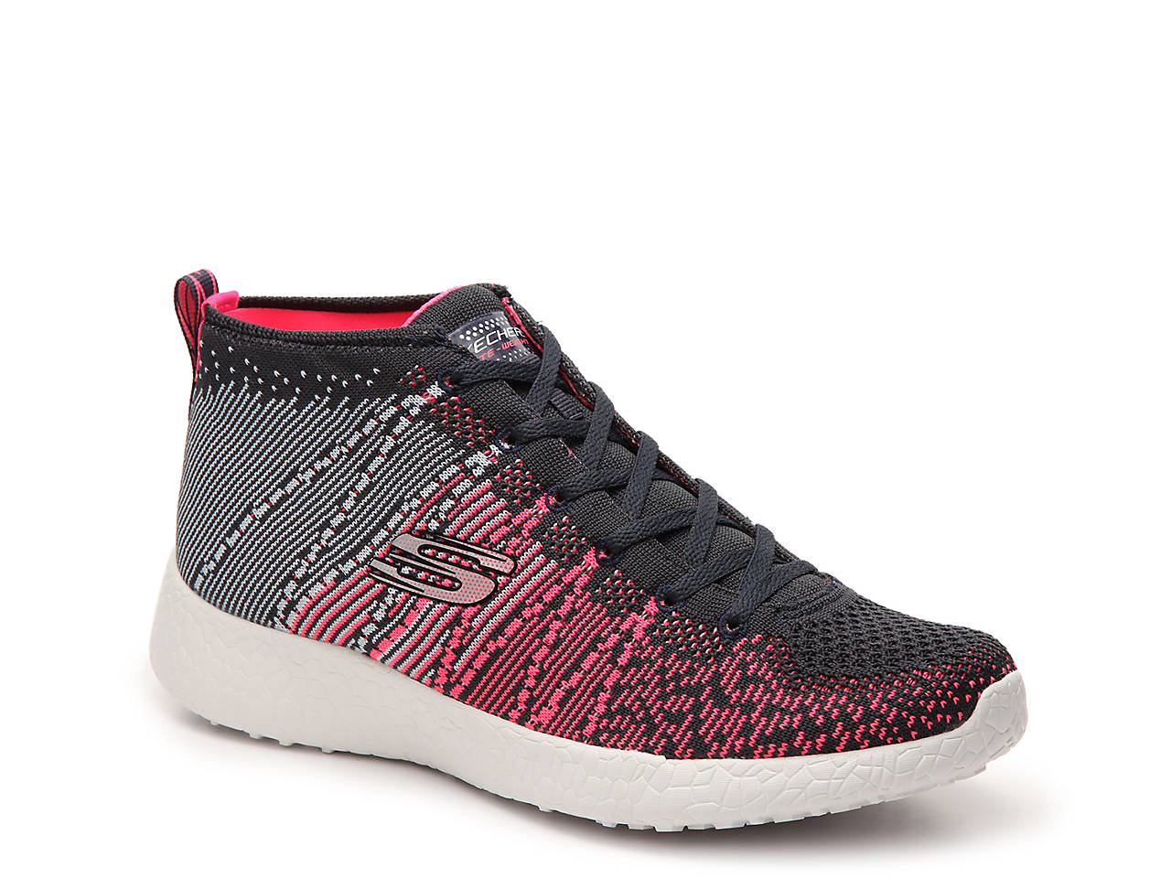 8595a1e72632 Skechers Burst Sweet Symphony High-Top Sneaker - Women s Women s ...
