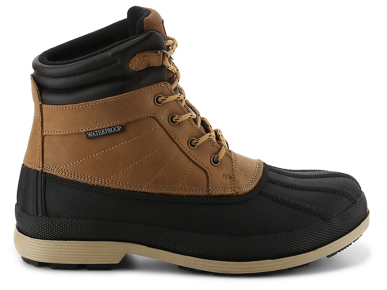 Skechers Robards Work Boot Men's Shoes | DSW