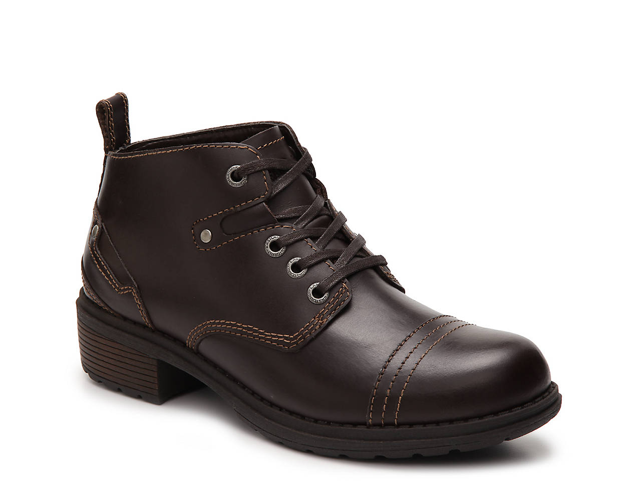 0ac0898946 Eastland Overdrive Bootie Women s Shoes