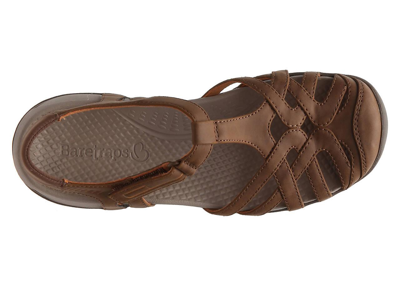 6a88378ddf2b Bare Traps Feena Sport Sandal Women s Shoes