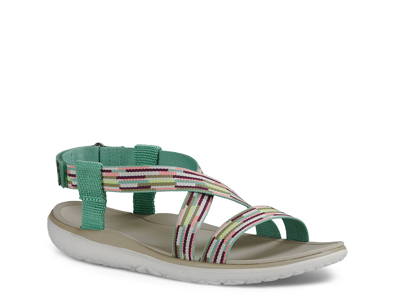 66f4e8fa097b2b Teva Terra-Float Livia Sport Sandal Women s Shoes