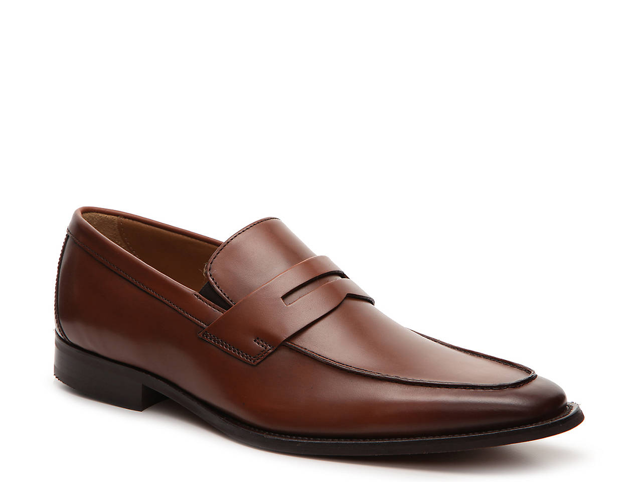 Florsheim Sabato Penny Slip On Loafers gSNZefl4S