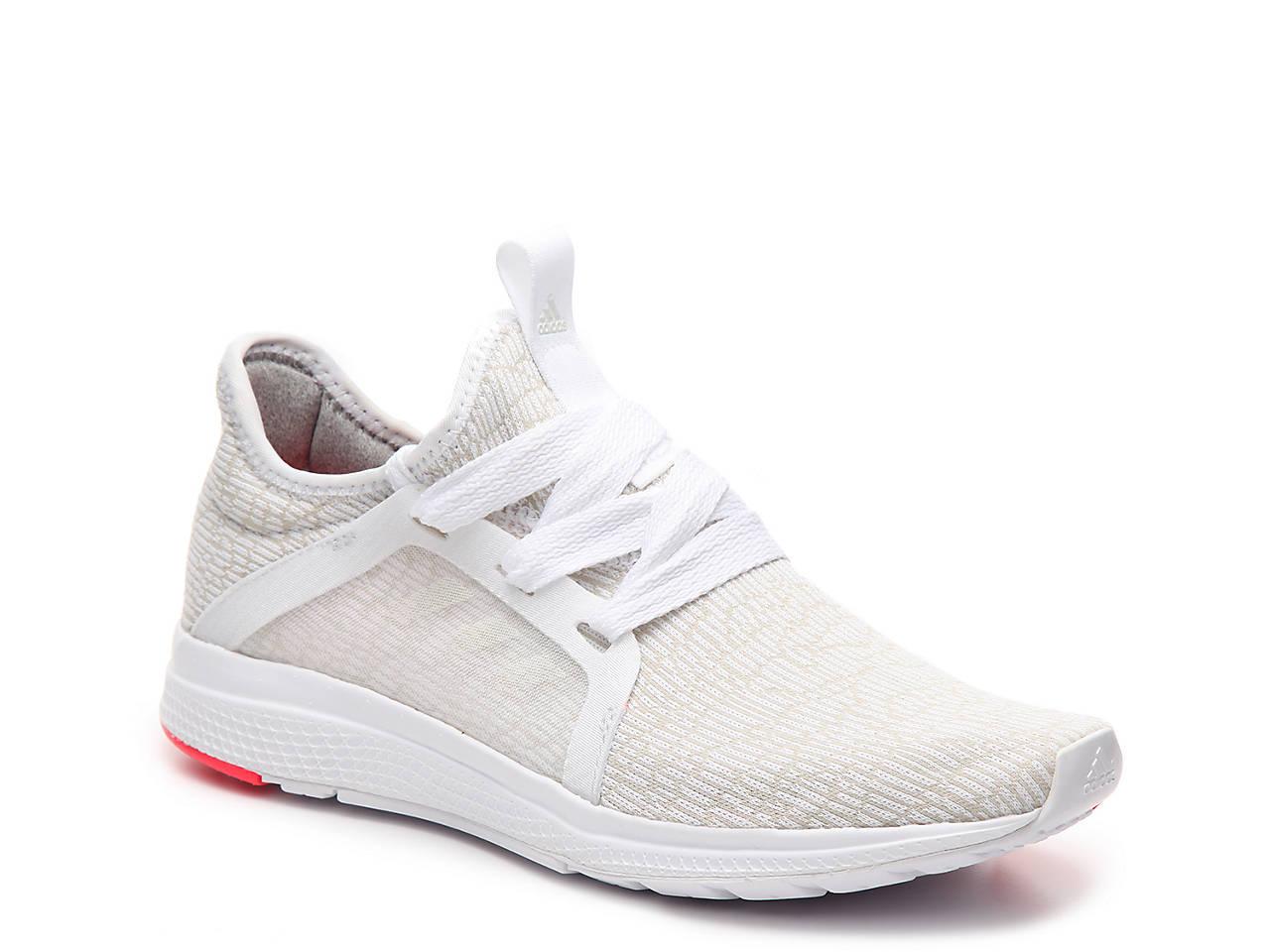 adidas Edge Bounce Lightweight Running Shoe - Women's