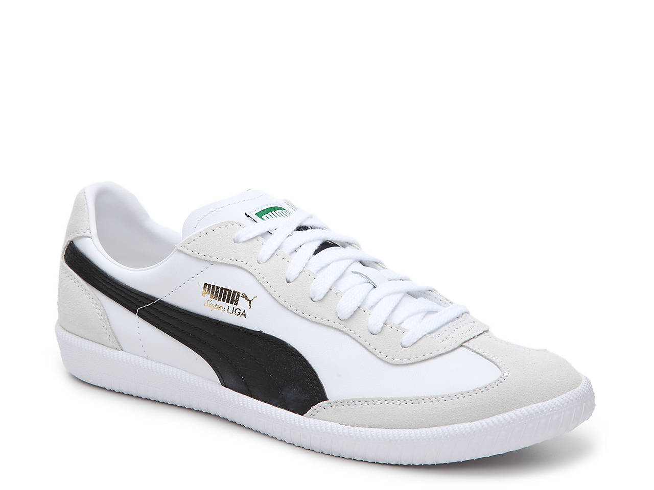 91a9abbac0bb ... Blue Marshmellow  Super Liga OG Retro Sneaker - Mens  Image of PUMA ...