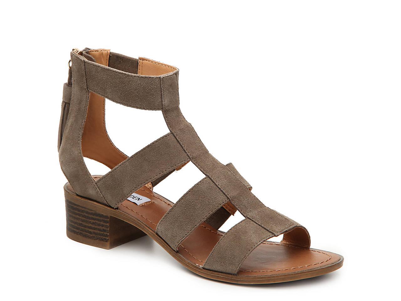a35ebbfccdee Steve Madden Daviss Gladiator Sandal Women s Shoes