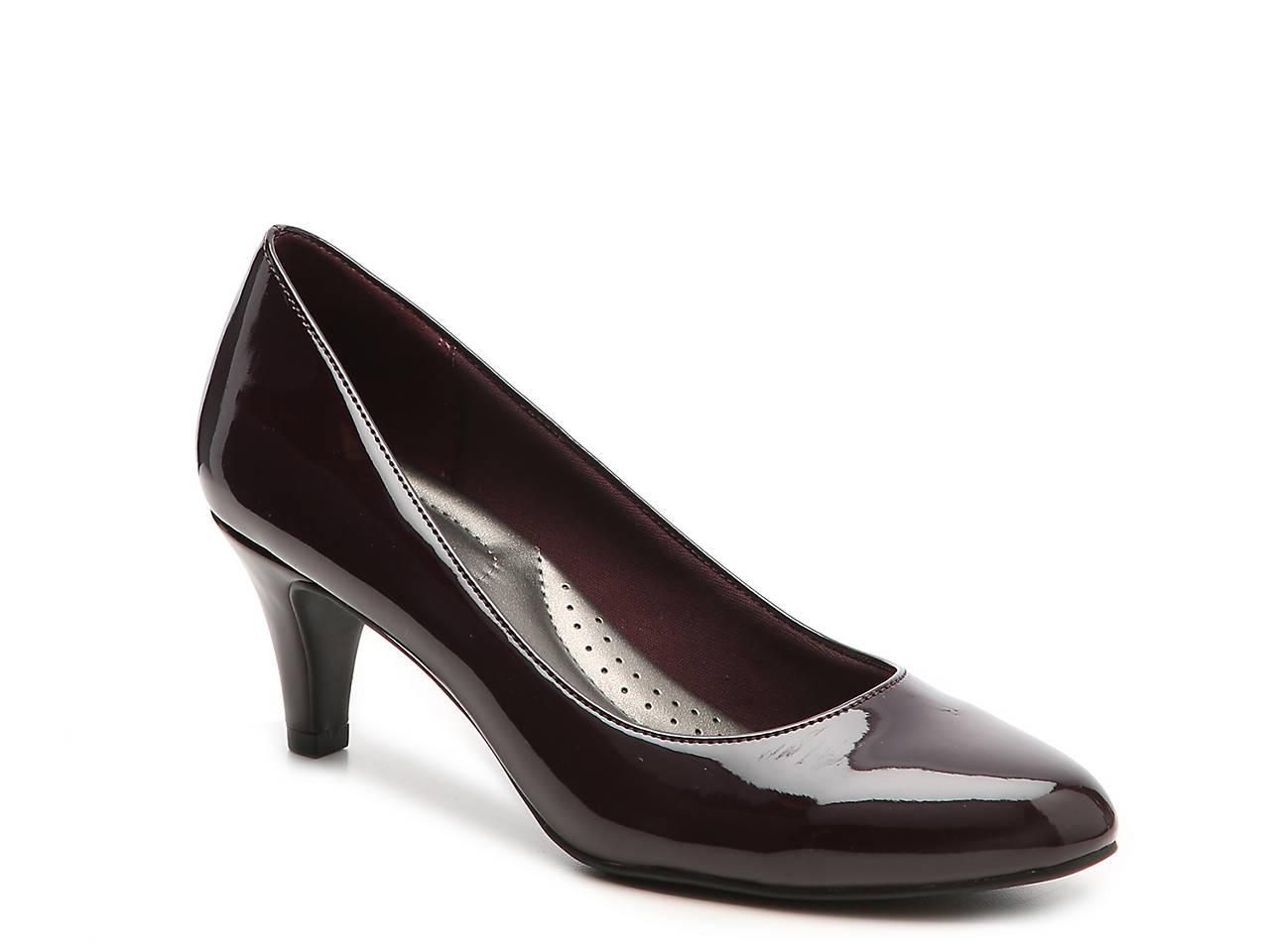 2faefa8ddc7 Abella Sahara Pump Women s Shoes