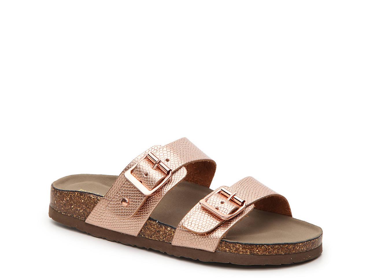0b694a31f215 Madden Girl Brando Sandal Women s Shoes