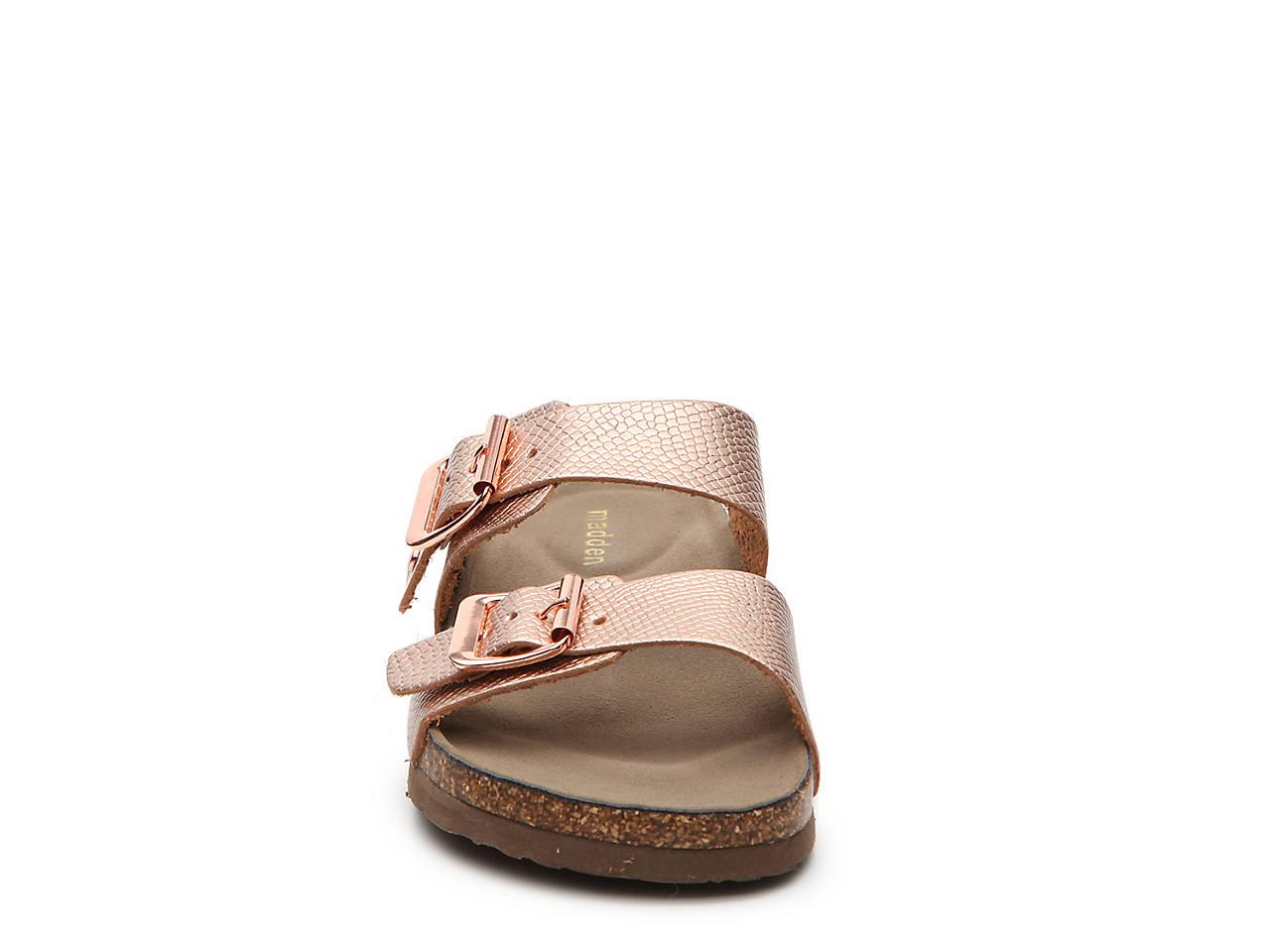 941c822dd6f5 Madden Girl Brando Sandal Women s Shoes