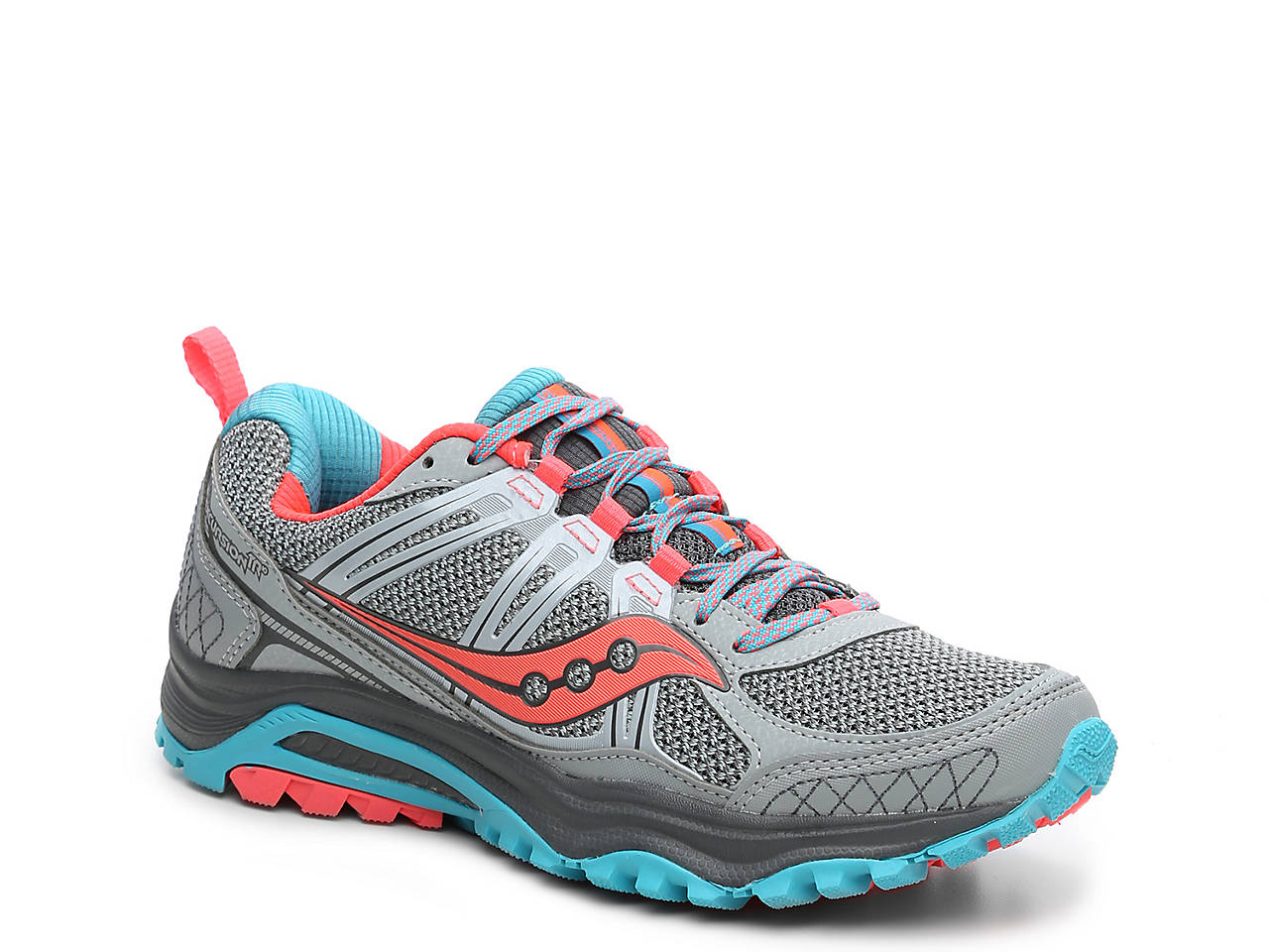 e0b010f5bb09 Saucony Grid Excursion TR 10 Trail Running Shoe - Women s Women s ...
