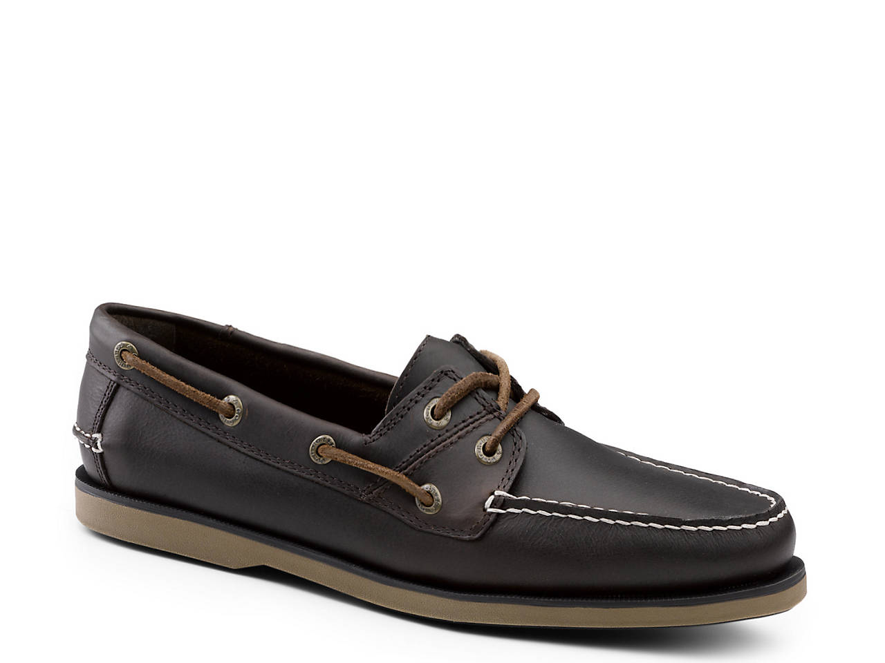 Bass Boat Shoes Review