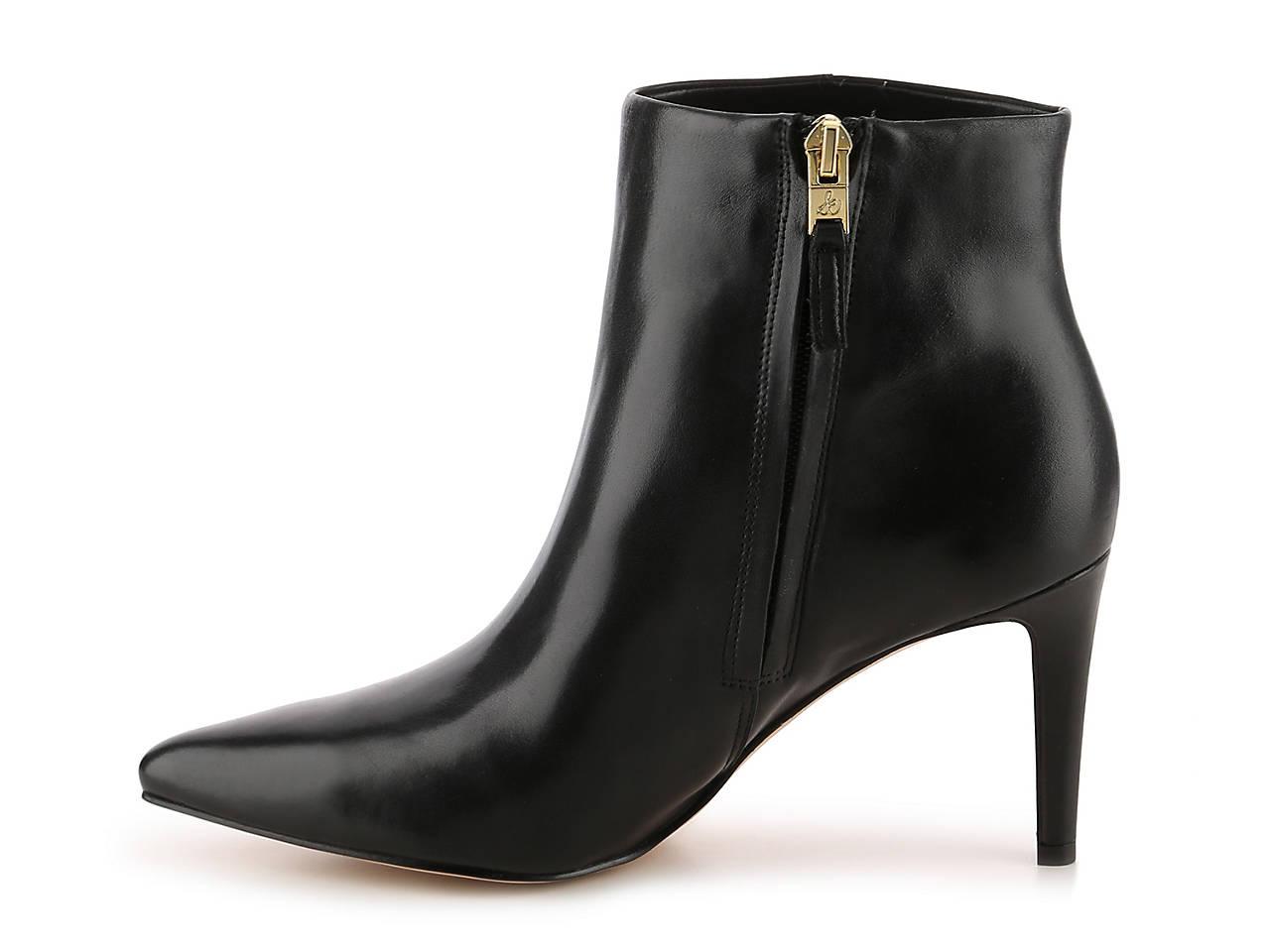 2ee705ade4b388 Sam Edelman Karen Bootie Women s Shoes