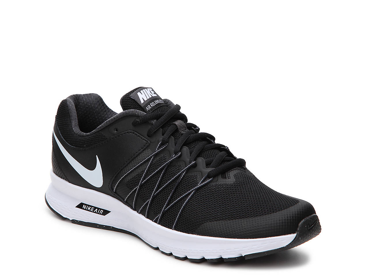 Nike air max torch 4 running shoe - Air Relentless 6 Lightweight Running Shoe Womens Nike