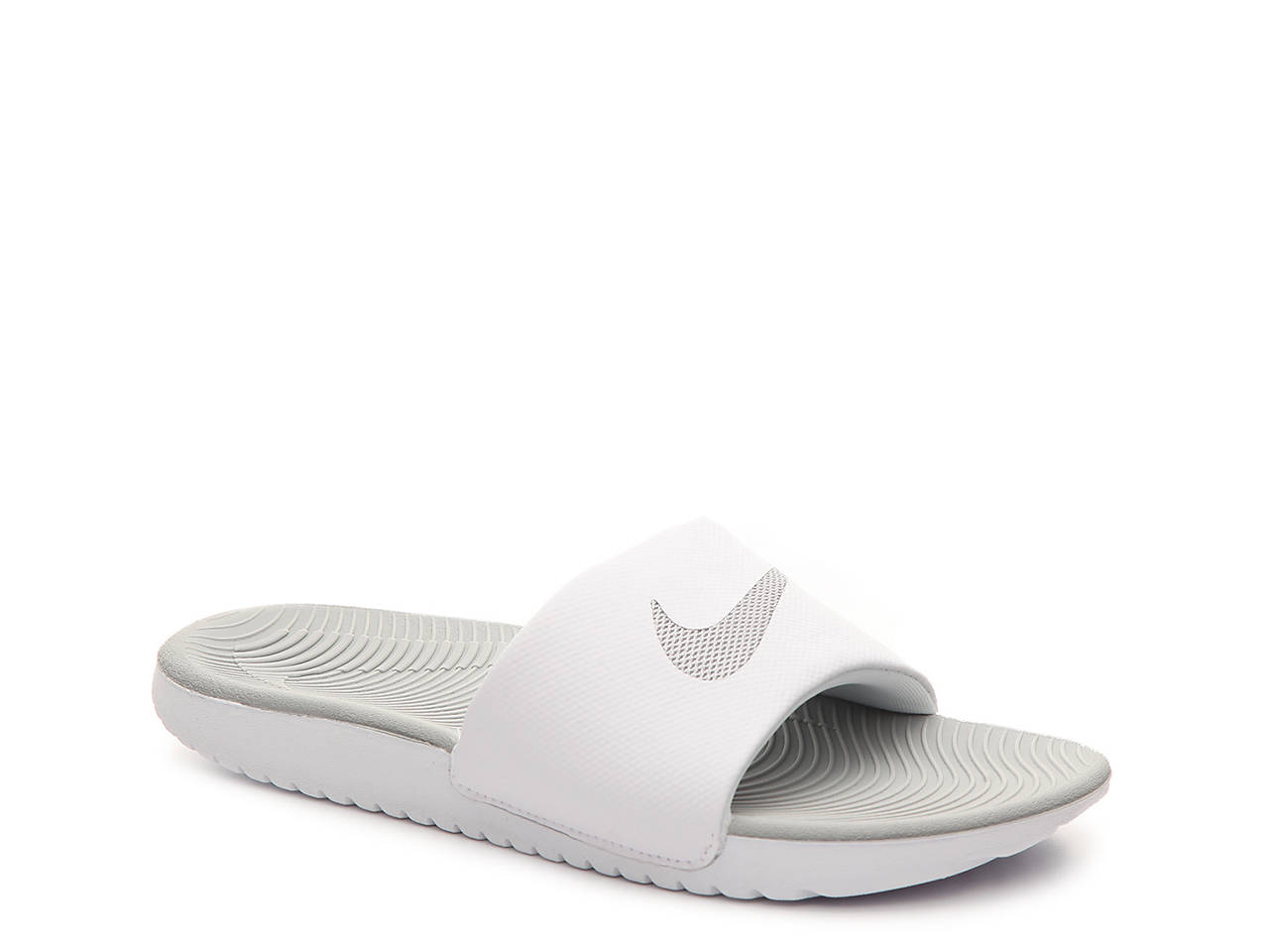 10a7323f0cdd Nike Kawa Slide Sandal - Women s Women s Shoes