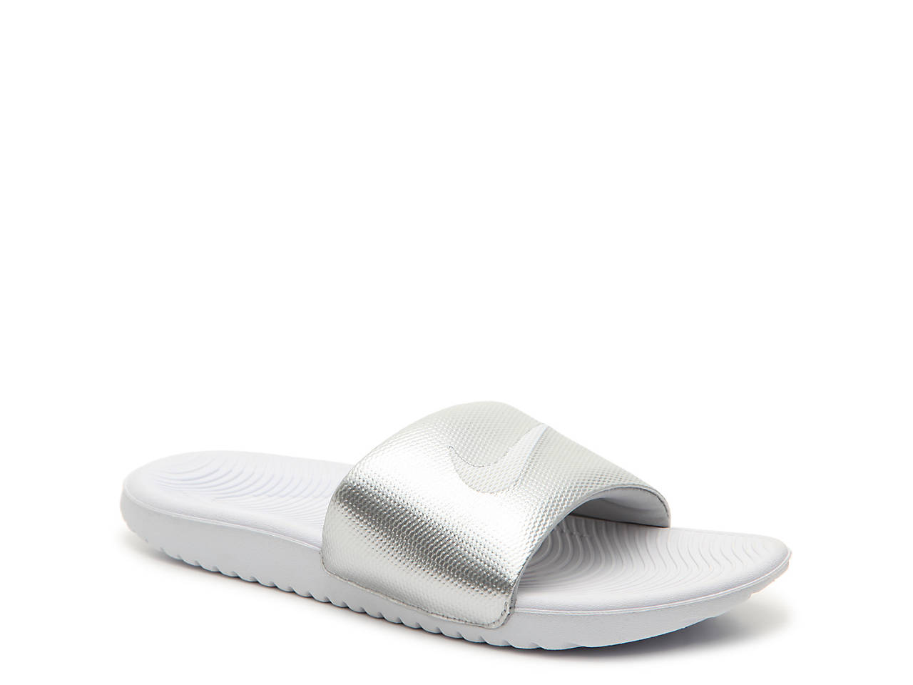 reputable site e8800 b304b Kawa Slide Sandal - Women's
