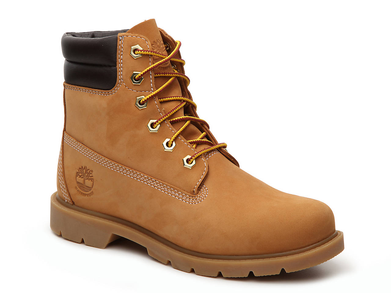 Women's Timberland Linden Woods Boots cheap sale outlet store clearance wholesale price free shipping professional M8qvsKfed