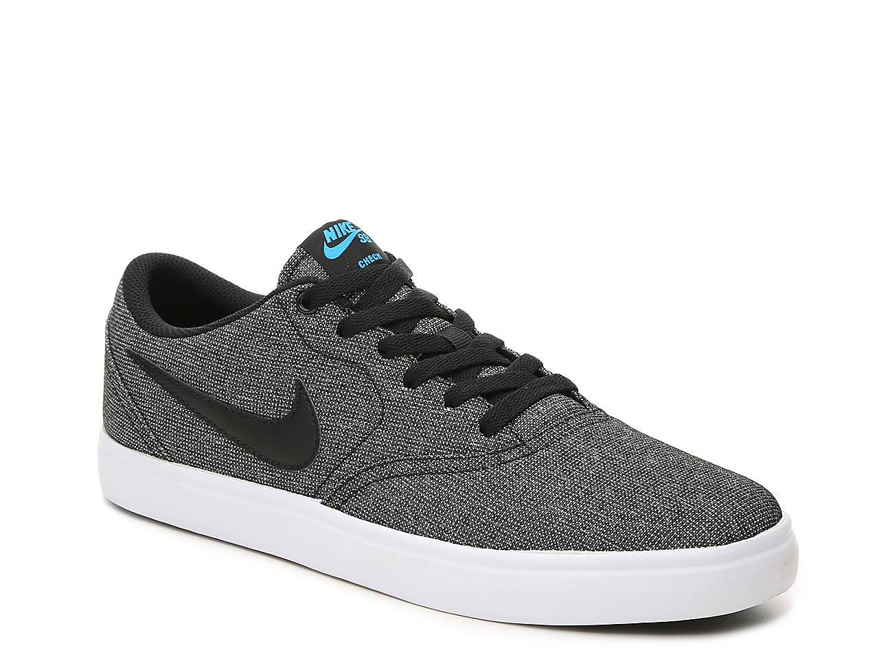 SB Check Solarsoft Sneaker Men's
