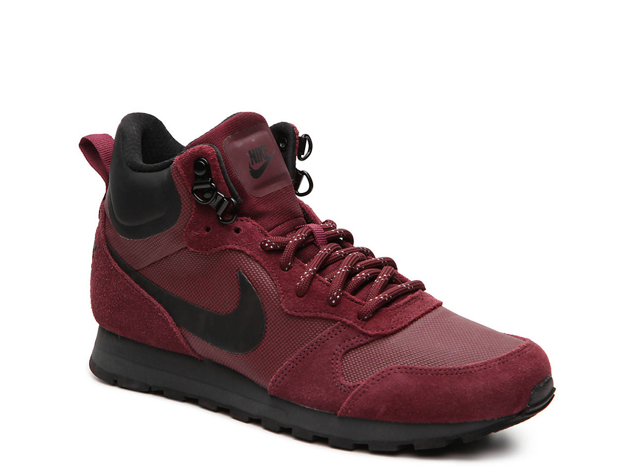 bceb35d9456 Nike MD Runner 2 Mid-Top Sneaker - Women s Women s Shoes