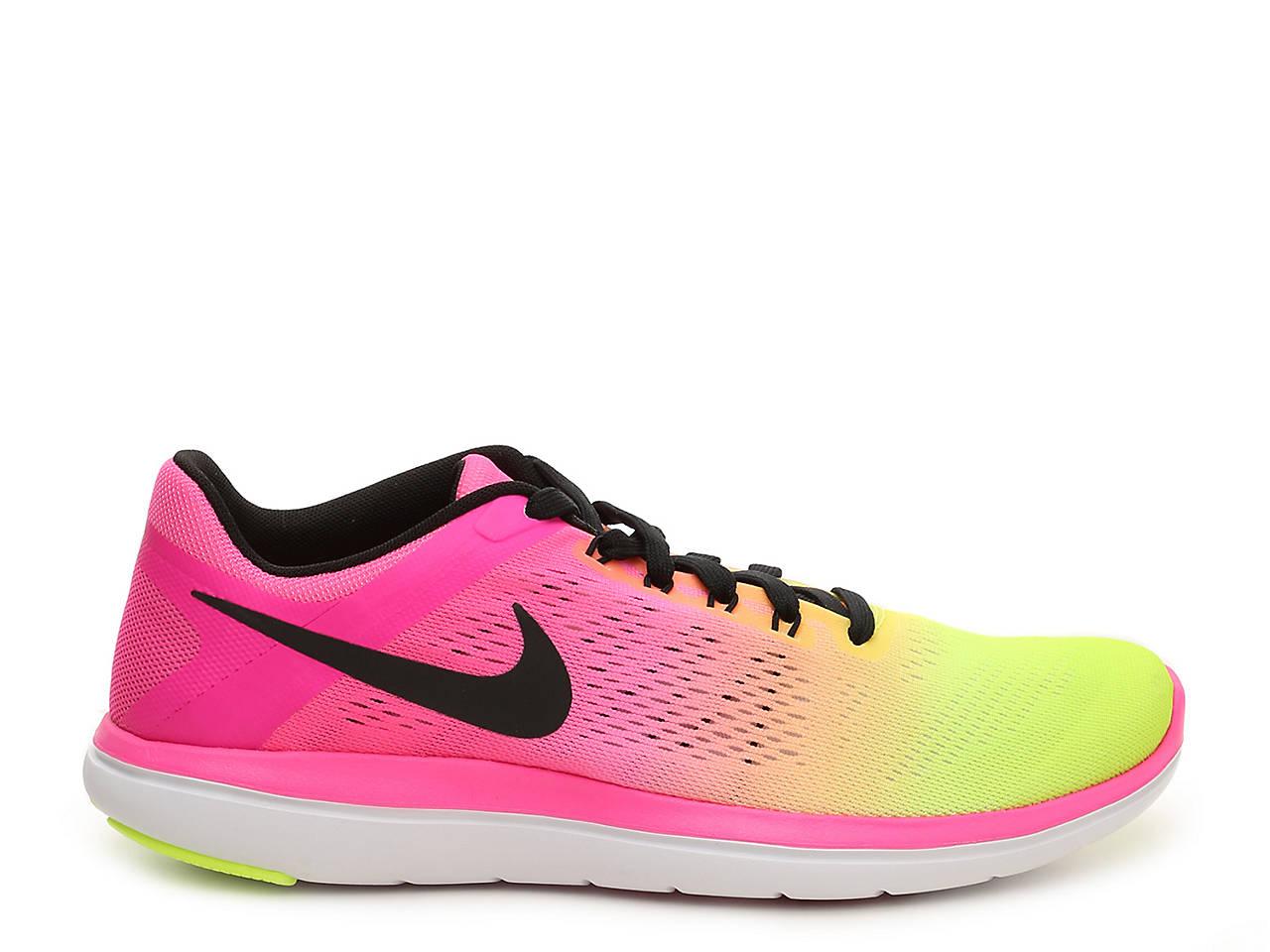 los angeles 5a3cc 3cbee ... free trainer 5.0 cross training shoes size 6 Nike Flex 2016 RN OC ...