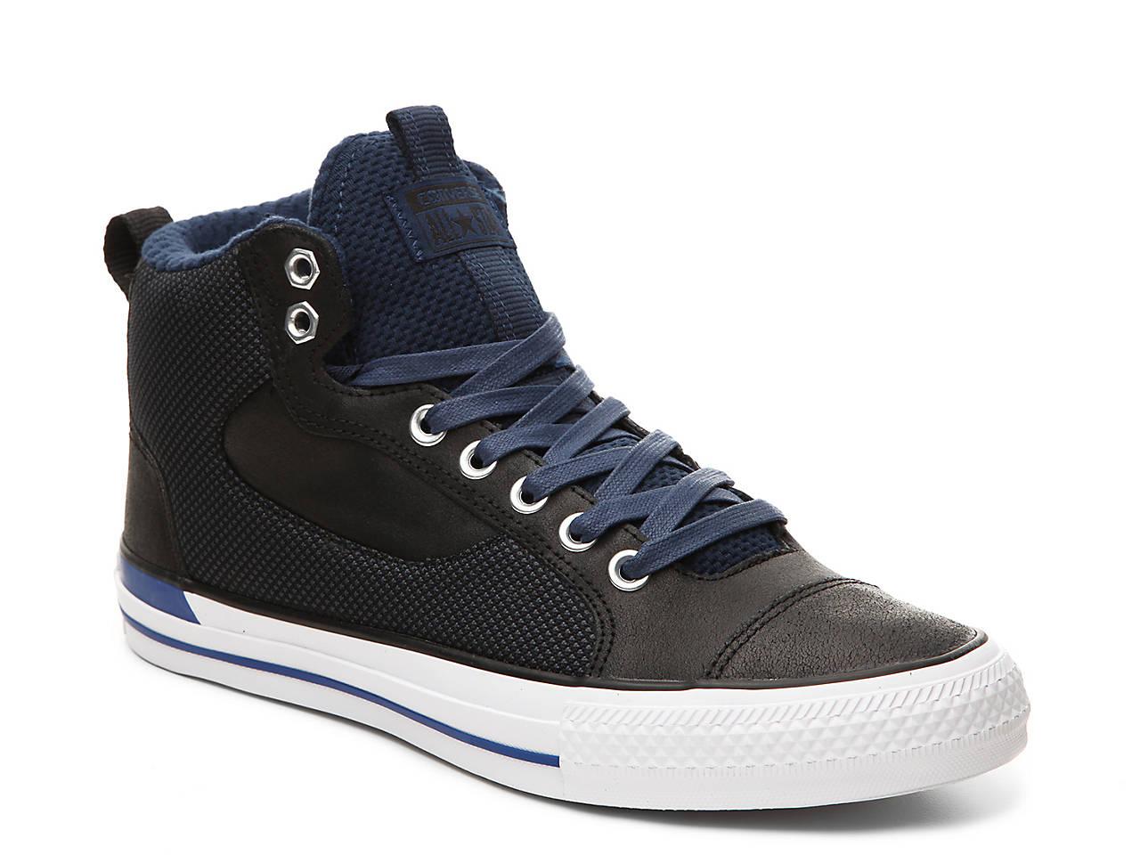 Asile Et Hauts-haut Chaussures De Sport sk4GLd0EHM