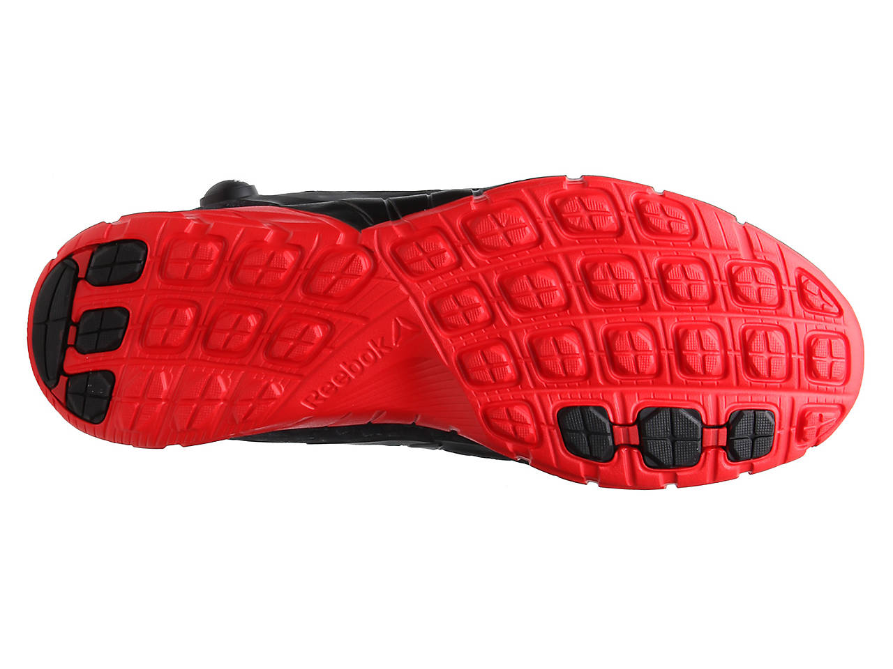 Reebok ZPump Fusion 2.5 Lightweight Running Shoe - Men s Men s Shoes ... 75bf9f8b9
